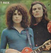 LP - T. Rex - T. Rex