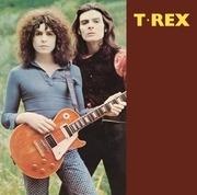 Double LP - T. Rex - T. Rex - 2 LP
