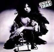 LP & MP3 - T. Rex - Tanx - 180g - still sealed