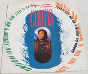 12inch Vinyl Single - T.C. Curtis - Love's Got Me On A Merry Go Round