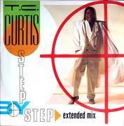 12'' - T.C. Curtis - Step By Step