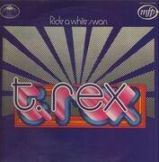 LP - T. Rex - Ride A White Swan