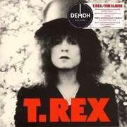 LP - T. REX - SLIDER - HQ-Vinyl