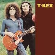 LP - T. Rex - T. Rex - HQ-Vinyl