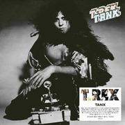 LP - T. Rex - Tanx - 180GR