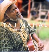 LP - Taj Mahal - And The Hula Blues