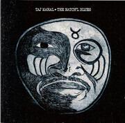 CD - Taj Mahal - The Natch'l Blues - Signed