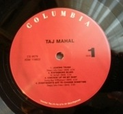 LP - Taj Mahal - Taj Mahal