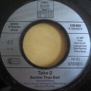 7inch Vinyl Single - Take 2 - Badder Than Bad