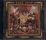 CD - Take That - Nobody Else