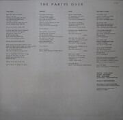 LP - Talk Talk - The Party's Over - still sealed