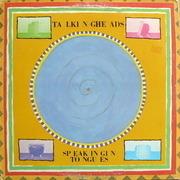 LP - Talking Heads - Speaking In Tongues