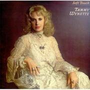 LP - Tammy Wynette - Soft Touch