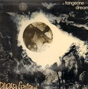 LP - Tangerine Dream - Alpha Centauri - Gatefold Sleeve