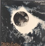 LP - Tangerine Dream - Alpha Centauri - Original Ohr