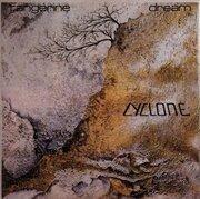 CD - Tangerine Dream - Cyclone