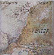 LP - Tangerine Dream - Cyclone - Non-Gatefold