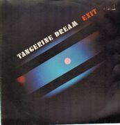 LP - Tangerine Dream - Exit