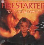 LP - Tangerine Dream - Firestarter - still sealed