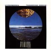 CD - Tangerine Dream - Hyperborea - -REMASTERED-