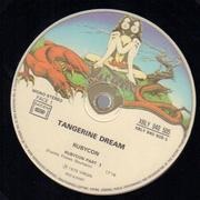 LP - Tangerine Dream - Rubycon - Original 1st French