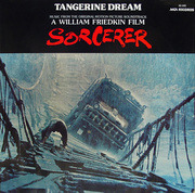 LP - Tangerine Dream - Sorcerer