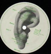 Double LP - Tangerine Dream - Zeit - ORIGINAL GERMAN