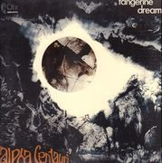 LP - Tangerine Dream - Alpha Centauri - orig 1st german