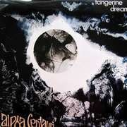Double LP - Tangerine Dream - Alpha Centauri - HQ-Pressing