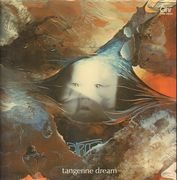 LP - Tangerine Dream - Atem - Quadrophonic Pressing