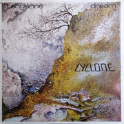 LP - Tangerine Dream - Cyclone
