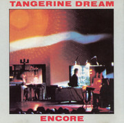 CD - Tangerine Dream - Encore