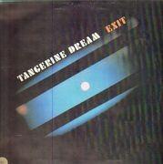 LP - Tangerine Dream - Exit