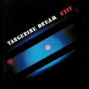 CD - Tangerine Dream - Exit