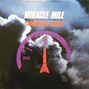 LP - Tangerine Dream - Miracle Mile