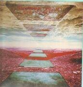LP - Tangerine Dream - Stratosfear