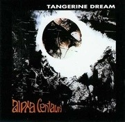 CD - Tangerine Dream - Alpha Centauri - Limited Edition