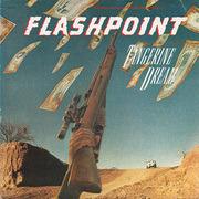 LP - Tangerine Dream - Flashpoint