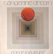 LP - Tangerine Dream - Force Majeure - textured cover