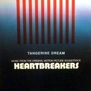 LP - Tangerine Dream - Heartbreakers