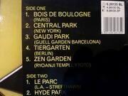LP - Tangerine Dream - Le Parc