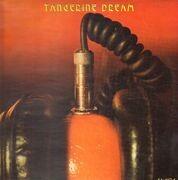 LP - Tangerine Dream - Quichotte
