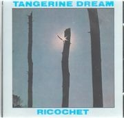 CD - Tangerine Dream - Ricochet