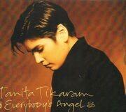 CD - Tanita Tikaram - Everybody's Angel