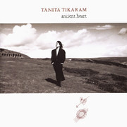 CD - Tanita Tikaram - Ancient Heart