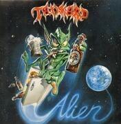 12'' - Tankard - Alien