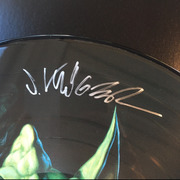Picture LP - Tankard - Hair Of The Dog - The Very Best Of Tankard - Signed by Sebastian Krüger