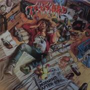 LP - Tankard - The Morning After - still sealed