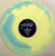 LP - Tankard - Chemical Invasion - Signed by Sebastian Krüger