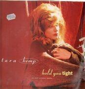 12'' - Tara Kemp - Hold You Tight